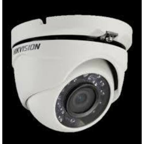 DS2CE56D0T-IRM Hikvision Turbo HD dome kamera 3.6 mm