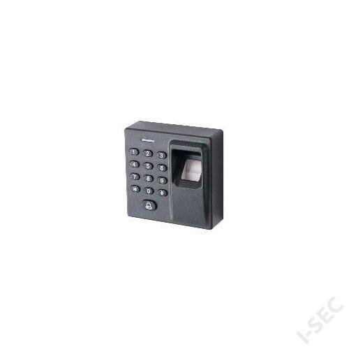 F6 önálló RFID kódzár