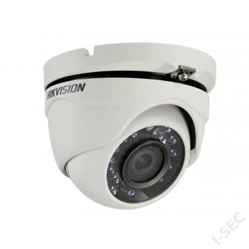 DS2CE56D0T-IRM Hikvision Turbo HD dome kamera 6 mm