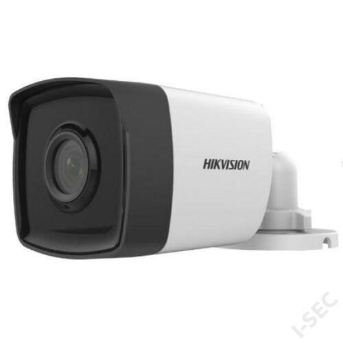 DS-2CE16D0T-IT5F (3.6mm) Hikvision 2 MP THD fix EXIR csőkamera, multi kimenet