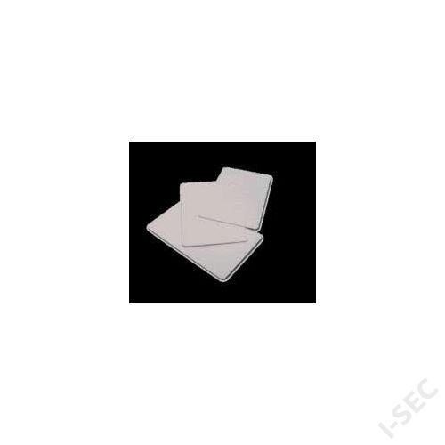 WPC08 nyomtatható PVC kártya
