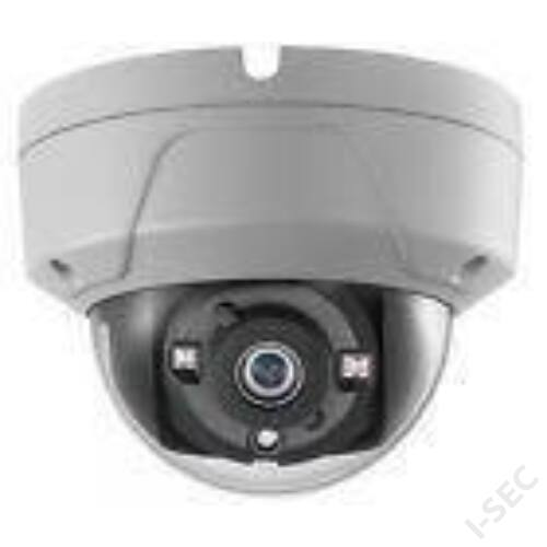 DS2CE56D7T-AVPIT3Z Hikvision THD dome kamera, 2MP, 2.8-12mm motoros, WDR, IK11