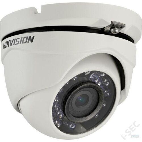 DS-2CE56D0T-IRMF Hikvision Turbo HD dome kamera 3.6 mm