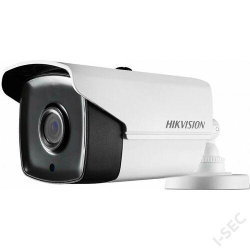 DS-2CE16D0T-IT3E (2.8mm) Hikvision 2 MP THD fix EXIR csőkamera; PoC