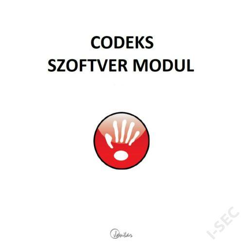 Jantar Codeks IP-CAM IP kamera modul