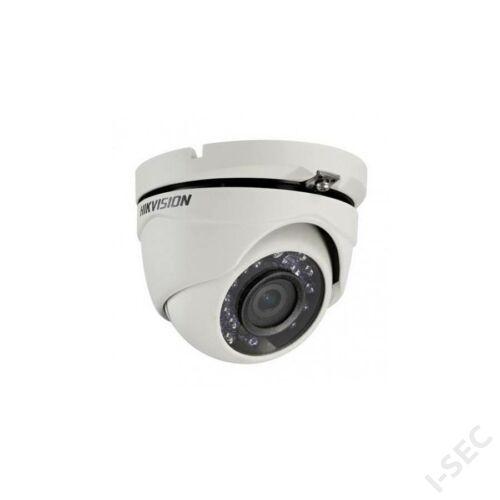 DS2CE56D0T-IRMF Hikvision Turbo HD dome kamera 6 mm