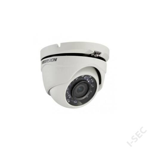 DS-2CE56D0T-IRMF Hikvision Turbo HD dome kamera 6 mm