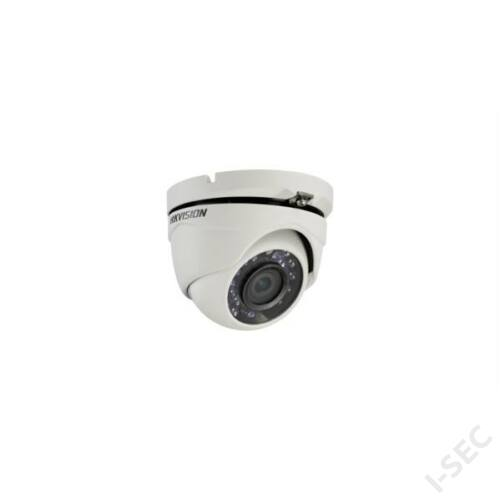 DS-2CE56D0T-IRF Hikvision Turbo HD dome kamera 2,8-3,6 mm