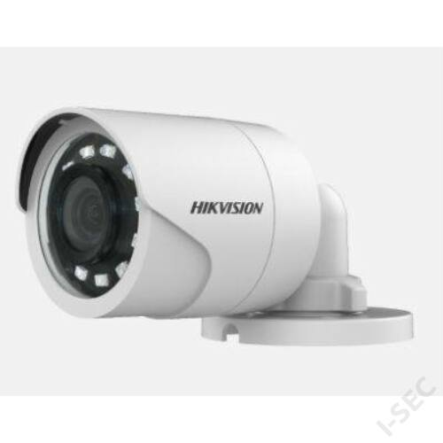 DS-2CE16D0T-IRPF (2.8mm) (C) Hikvision 2 MP THD fix IR csőkamera 4 in 1