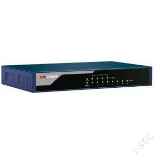 Hikvision DS-3E0108P-E 8 port (4 PoE) switch