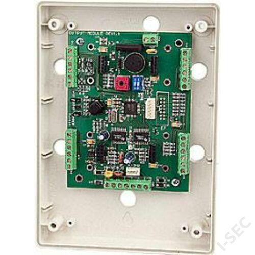 Galaxy GVM16R kimeneti modul, 16 relé kimenet