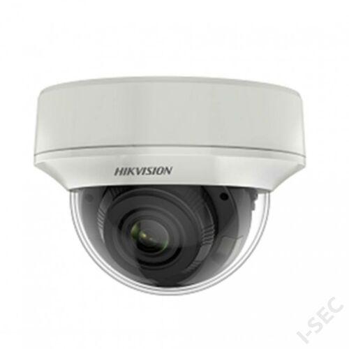 DS-2CE56D8T-ITZF (2,7-13,5mm) 2 MP THD WDR motoros zoom EXIR dómkamera; OSD