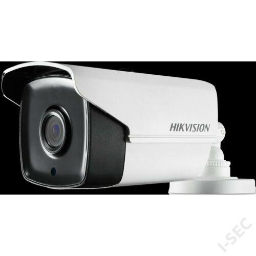 DS-2CE16D8T-IT3F  (2,8;3,6mm) Hikvision 2MP THD WDR fix EXIR csőkamera; OSD menü