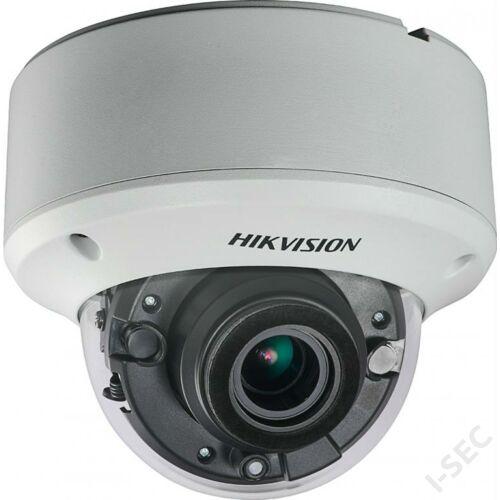 DS-2CE56D8T-AVPIT3ZF (2.7-13.5) 2MP THD WDR motoros zoom EXIR dómkamera