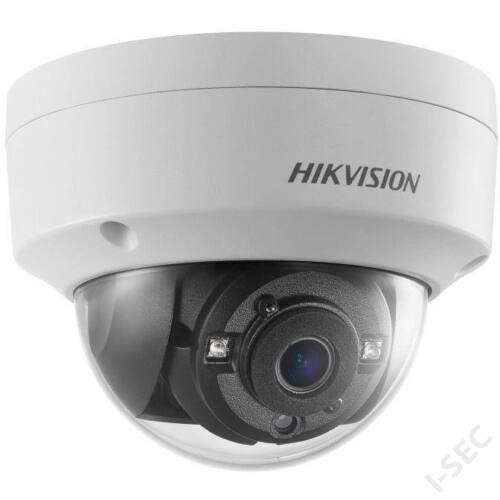 DS-2CE56H0T- VPITF 5MP 2,8mm Hikvision THD exir dome kamera