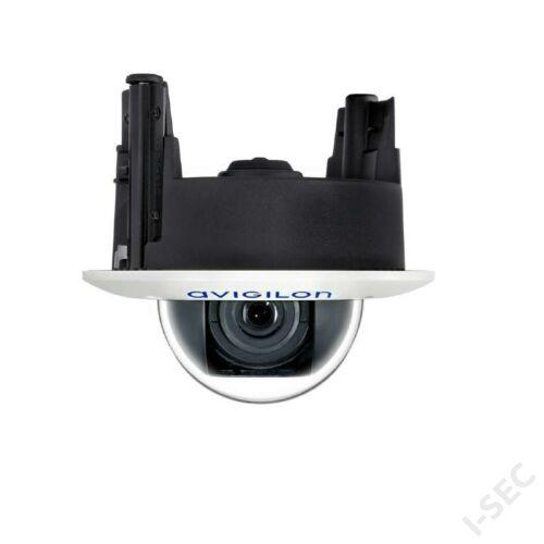 Avigilon 8.0-H5A-DC1 álmenyezeti dómkamera 4.9-8mm, 8MP, WDR/LL