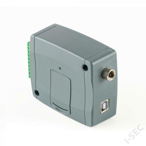 GSM Gate Control PRO 1000 4G Kapuvezérlő