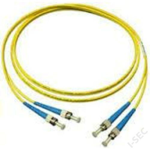 Optikai patch kábel 2m ST-ST 50/125