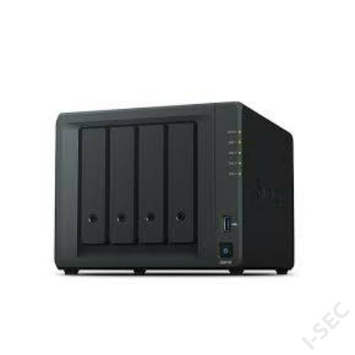 NAS Synology DS418 4xSSD/HDD NAS