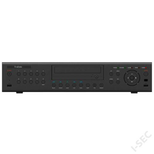 DVR 8csatorna, LAN, VGA, MH08