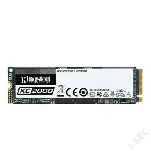 SSD 1TB Kngston KC2000
