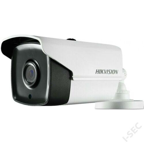DS-2CE16H0T-IT5E 5MP (3,6 mm) THD POC fix EXIR csőkamera