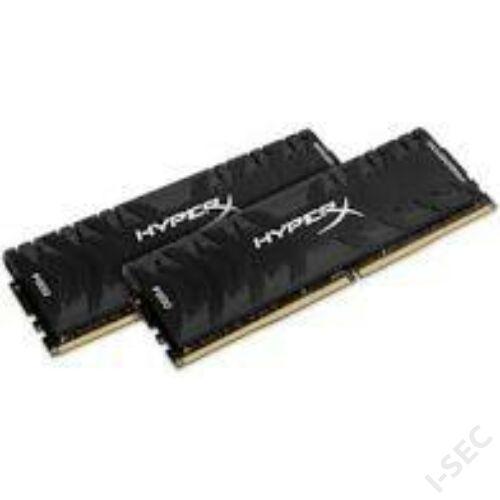 Kingston 16GB/3466MHz DDR-4 HiperX FURY memória kit