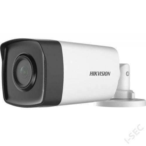 DS-2CE17D0T-IT1 2.8mm Hikvision 2 MP THD fix EXIR csőkamera