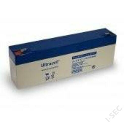 Ultracell 12V 2.4Ah akkumulátor