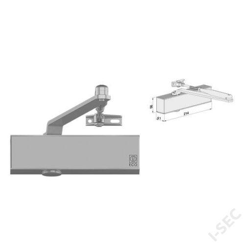 TS14EN-Ajtócsukó, karos, beltéri / 1100 sz /80 kg