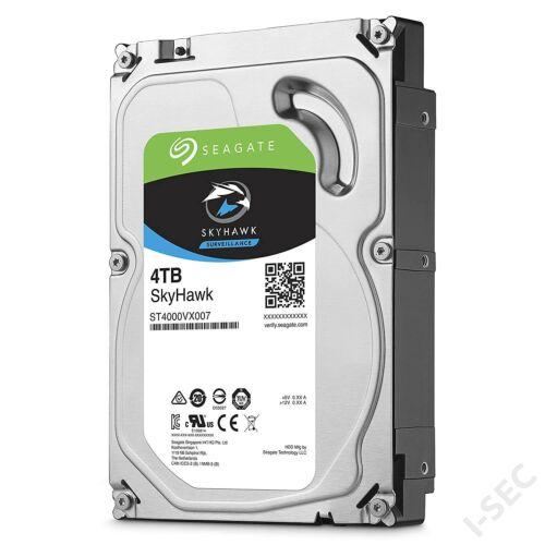 HDD 4TB merevlemez Seagate SkyHawk