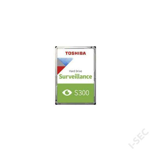 HDD 4TB merevlemez Toshiba S300