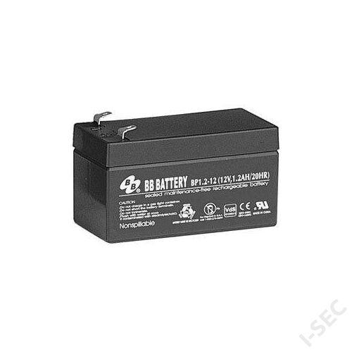 BB 12V 1.2Ah akkumulátor