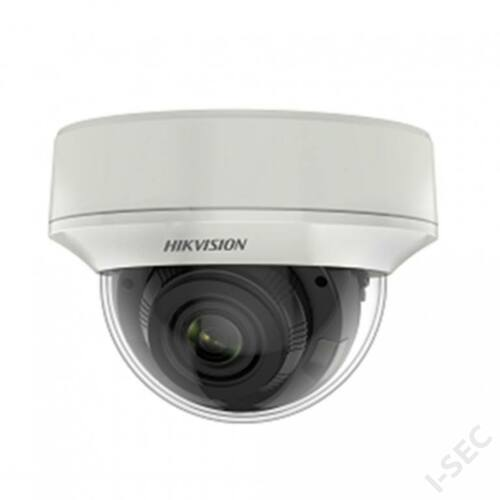 DS-2CE56D8T-AITZF (2,7-13,5mm) 2 MP THD WDR motoros zoom EXIR dómkamera; OSD