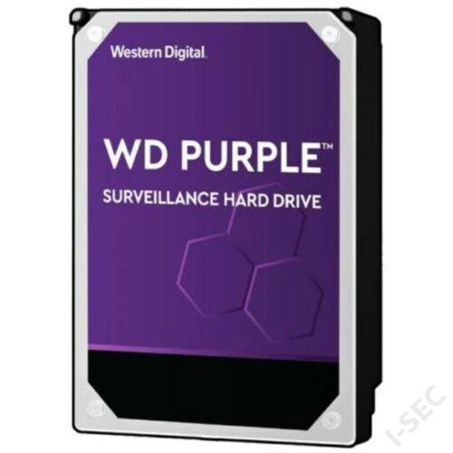 "HDD 8TB merevlemez WD Purz 3.5"" 7400rpm"