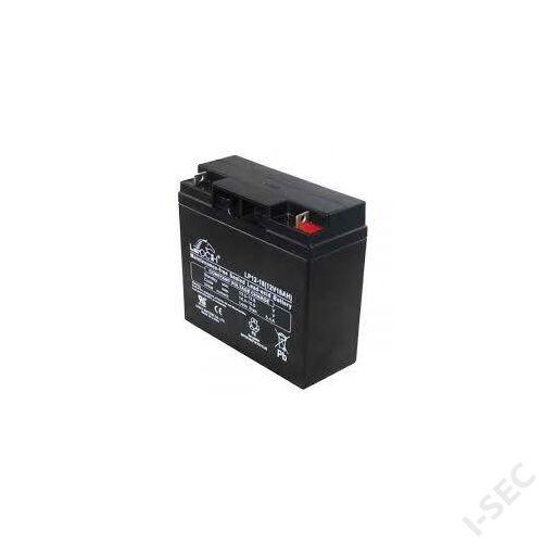 APC 12V 18Ah akkumulátor