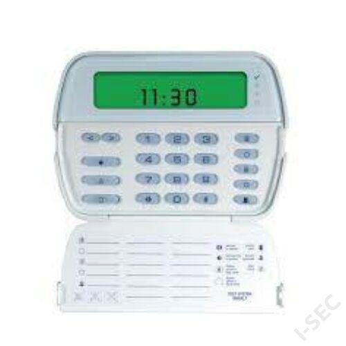 DSC kezelő (Ikon) + vevő RFK5501