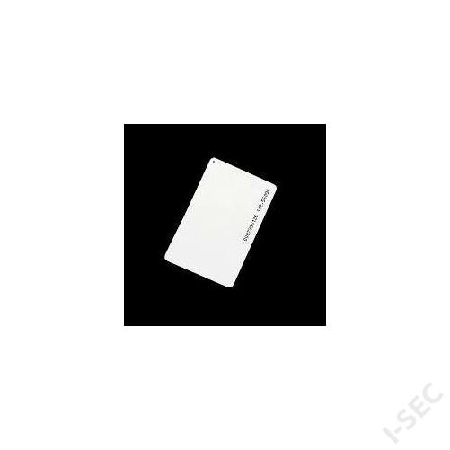 ABK 1001EM/MF prox.kártxa, .08mm, EM4100+Mifare S50