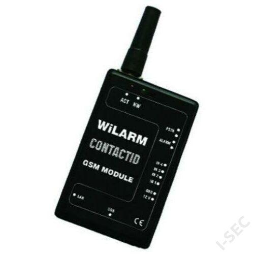 Wilarm ContacID modul